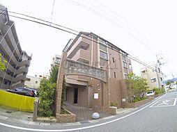 グランツOKAMOTO7[5階]の外観