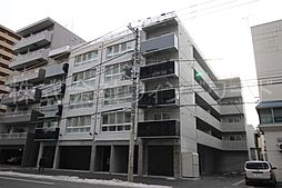 LIEN MARUYAMA[1階]の外観