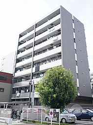 パークライフ ESAKA[8階]の外観