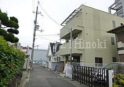 マンションヤマムラ[2階]の外観