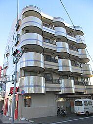 竹ノ塚保木間二丁目ビル[302号室]の外観