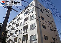 新宿ビル[3階]の外観