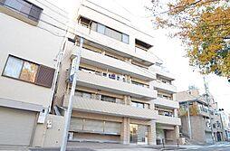 マンション悠山[2階]の外観
