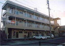 愛知県名古屋市天白区一本松1丁目の賃貸マンションの外観