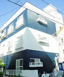 ラメール南福岡[3階]の外観