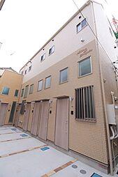 東京メトロ丸ノ内線 新大塚駅 徒歩8分の賃貸アパート