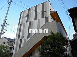 Infiniium[1階]の外観
