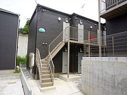 勝田台PD III[1階]の外観