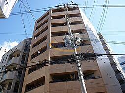 エムロード福島[9階]の外観