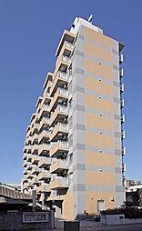 プライムアーバン川崎[407号室]の外観