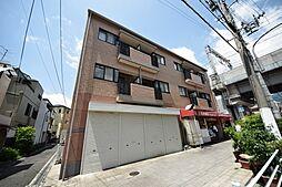 兵庫県神戸市灘区大石東町6丁目の賃貸マンションの外観