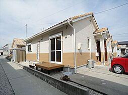 [一戸建] 静岡県浜松市東区西ケ崎町 の賃貸【/】の外観