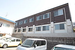 ポルトボヌール府中柳ヶ丘[2階]の外観