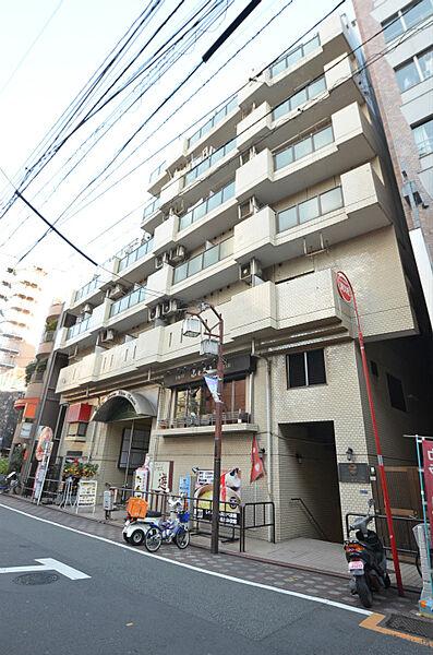 ペガサスステーションプラザ蒲田 10階の賃貸【東京都 / 大田区】