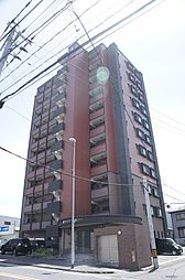 ギャラン井堀[6階]の外観
