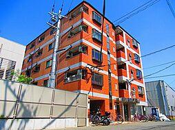 セラ北加賀屋A棟[5階]の外観