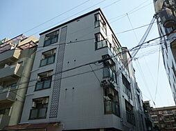 サン高倉[2階]の外観