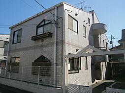 メゾンドカルムC[2階]の外観
