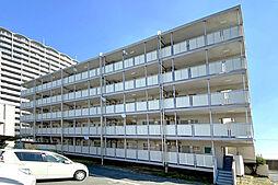 ビレッジハウス大阪池島1号棟の外観画像