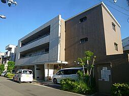 ケンズコート[2階]の外観