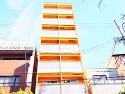 NANIWAI番館[8階]の外観
