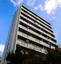 ツイン・コーポラス[2階]の外観