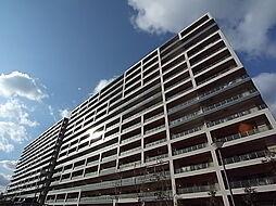 ブリリア六甲アイランドブランズリビオ[7階]の外観