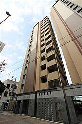 エステムコート博多祇園ツインタワーファーストステージ[4階]の外観