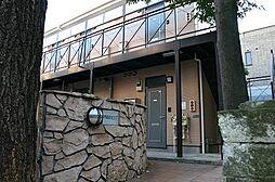 早稲田WEST[103号室]の外観