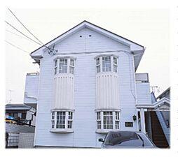 エクセレントアパートメント平塚[205号室号室]の外観