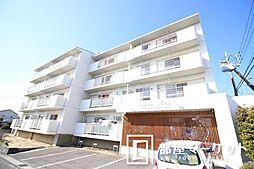 愛知県豊田市朝日町2丁目の賃貸マンションの外観