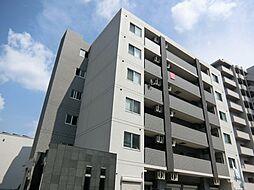 コルテ・ビラージュ[5階]の外観