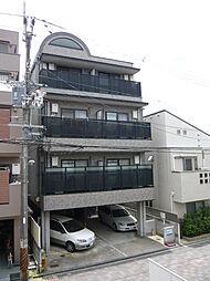 GARDEN TREE岡町[305号室]の外観