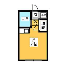 北八王子駅 2.8万円