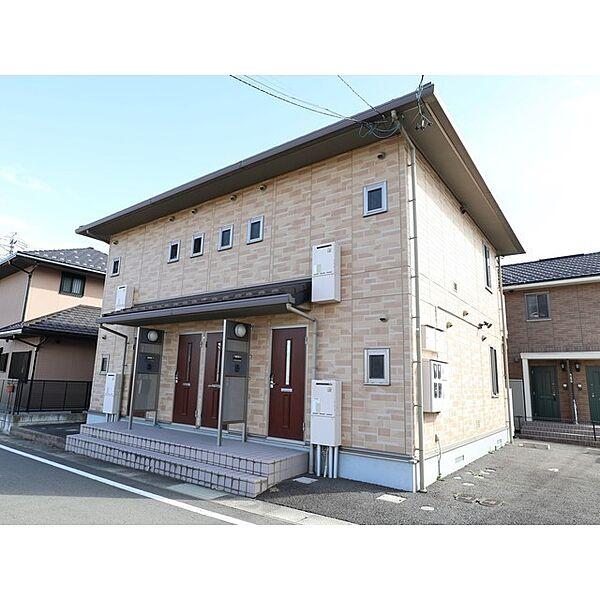 サンガーデン栗田 1階の賃貸【長野県 / 長野市】
