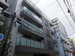 プレジールドゥ京町堀[5階]の外観