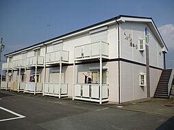 サープラス 塚本 B[106号室]の外観