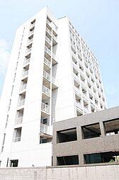 ステュディオ・パレ[4階]の外観