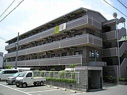 ニシェラ加美[4階]の外観