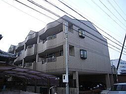 ルミナスパレス[3階]の外観