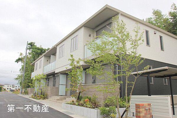 エクセレンテうれしの 2階の賃貸【兵庫県 / 加東市】