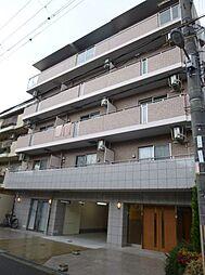 エクセル新大阪[202号室]の外観