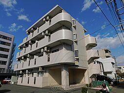 ベルトピア[1階]の外観