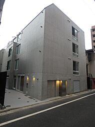 コンポジット早稲田