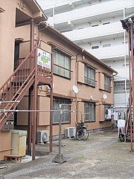 No.3 SHIRAICHISOU[2階]の外観