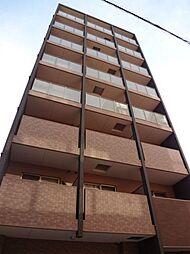 ラカーサ天王寺[2階]の外観