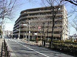 KS桜川[1階]の外観