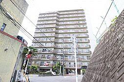 日商岩井第3緑地公園マンション[9階]の外観