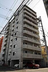 ISグランデ札幌[3階]の外観