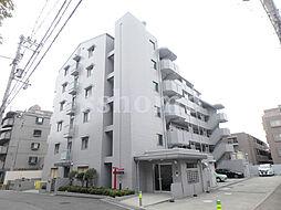 兵庫県神戸市灘区中郷町1丁目の賃貸マンションの外観